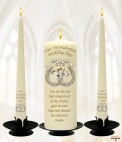 16949-horseshoes_and_rings_gold_wedding_candles